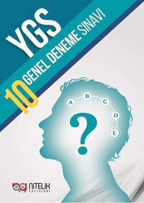 Resim YGS 10 GENEL DENEME SINAVI