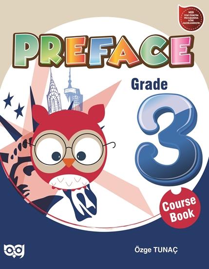 resm PREFACE 3 COURSE BOOK