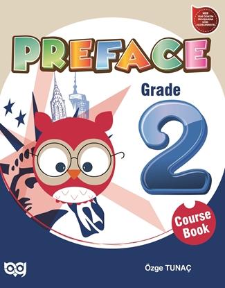 Resim PREFACE 2 COURSE BOOK