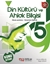 Resim 5.SINIF DİN KÜLTÜRÜ VE AHLAK BİLGİSİ KONU KİTABI