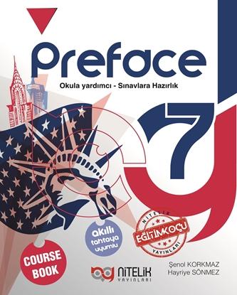 Resim 7.SINIF PREFACE COURSE BOOK