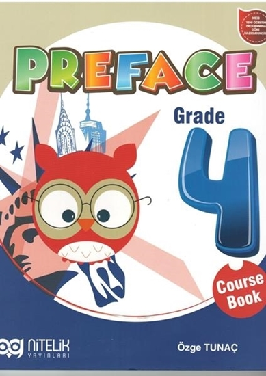 resm 4.SINIF PREFACE COURSE BOOK