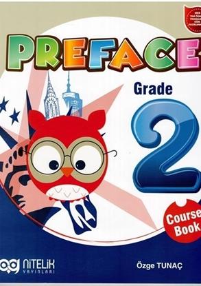 Resim 2.SINIF PREFACE GRADE COURSE BOOK